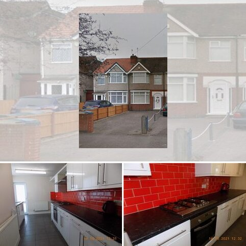 3 bedroom terraced house to rent - Ansty Road, Coventry, West Midlands, CV2