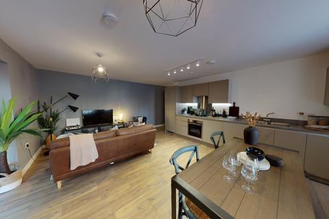2 bedroom flat for sale - Plot 17, 17 at The Wollaston Collection, 2, Tweedy Road BR1