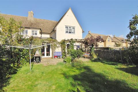 4 bedroom semi-detached house for sale - Tetbury Street, Minchinhampton, Stroud, GL6