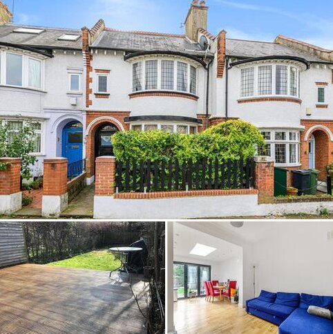 3 bedroom flat for sale - Wyatt Park Road, Streatham