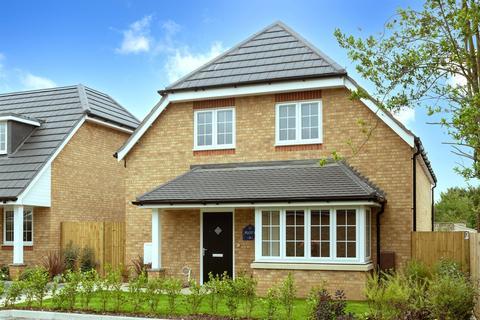 4 bedroom detached house for sale - Langford Close, Climping, Littlehampton, West Sussex, BN17