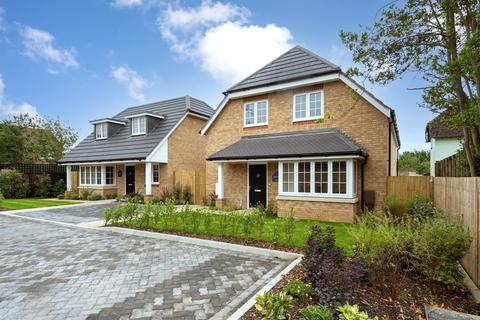 3 bedroom detached house for sale - Langford Close, Climping, West Sussex, BN17