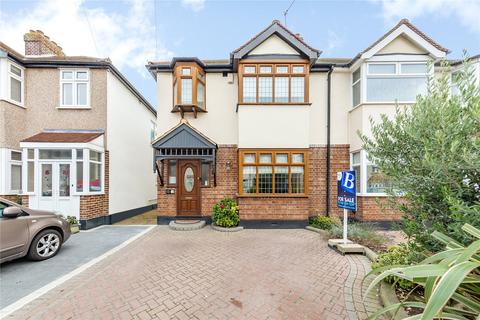 3 bedroom semi-detached house for sale - Chester Avenue, Upminster, RM14