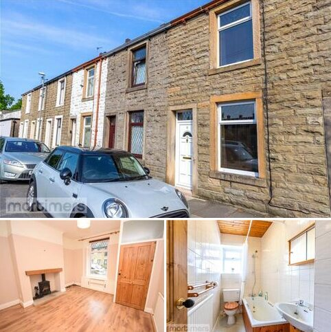 2 bedroom terraced house to rent - Mitchell Street, Clitheroe, BB7