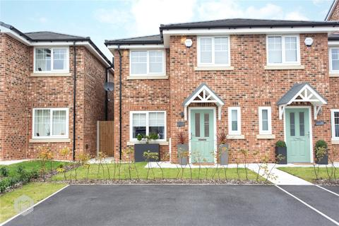 3 bedroom semi-detached house for sale - Perseverance Close, Westhoughton, Bolton, Greater Manchester, BL5