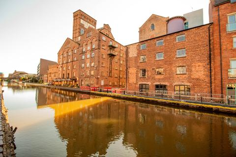 2 bedroom apartment for sale - Apartment, Granary Wharf, Steam Mill Street, Chester