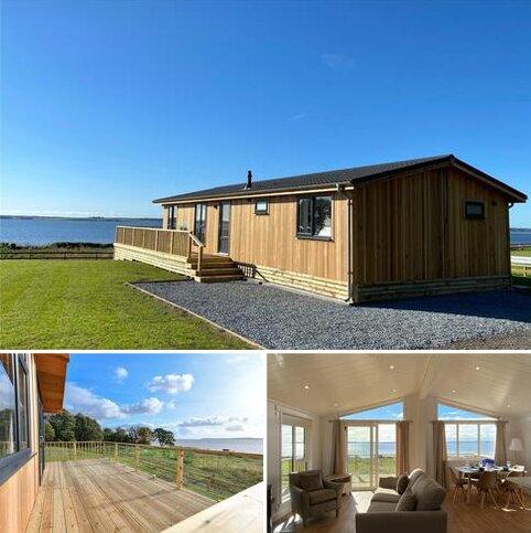 3 bedroom bungalow for sale - Kirkdale Estate Lodges, Carsluith, Dumfries & Galloway, DG8
