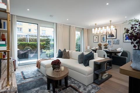 2 bedroom flat for sale - Westwood House, Chelsea Creek, London, SW6