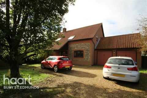 4 bedroom cottage to rent - Hepworth