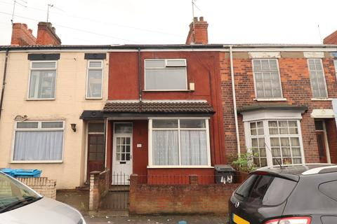 2 bedroom terraced house for sale - Leads Road, Hull, Yorkshire, HU7