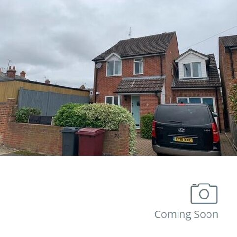 3 bedroom detached house for sale - Tilehurst,  West Reading,  RG30