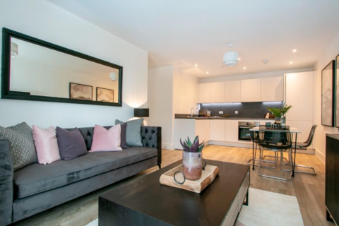 1 bedroom apartment for sale - Plot 165 at Meridian Waterside, Granada House SO14