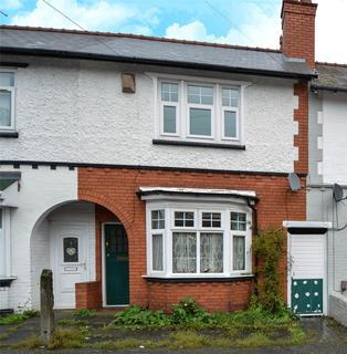 2 bedroom terraced house for sale - Belmont Road, Bearwood, B66