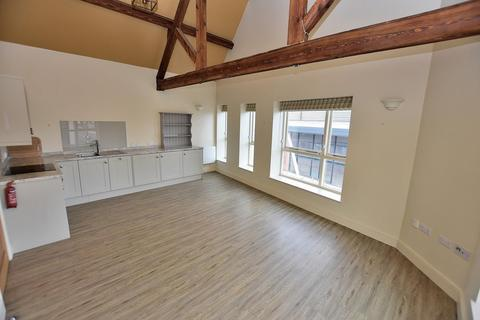 2 bedroom apartment to rent - The Malt Mill, Stafford