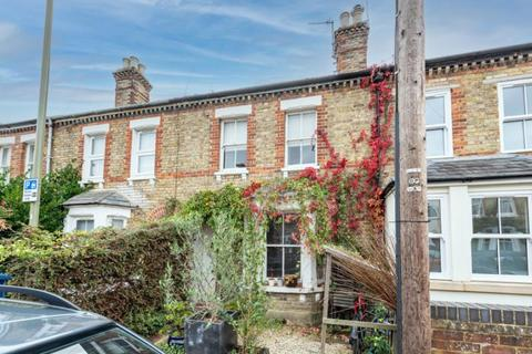 2 bedroom terraced house for sale - Charles Street, Oxford