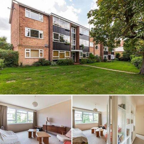 2 bedroom flat for sale - Vandyke Close, Putney
