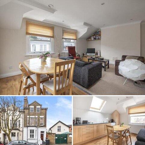 1 bedroom flat for sale - Northwood Road, Highgate