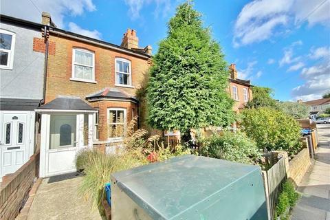 3 bedroom terraced house for sale - Nelson Road, Whitton, Twickenham, Greater London, TW2 7AU