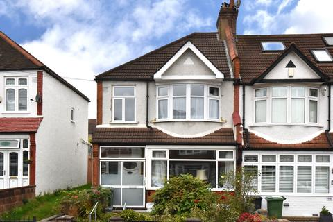3 bedroom end of terrace house for sale - Cranston Road
