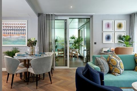 3 bedroom flat for sale - The Imperial, Chelsea Creek, London, SW6