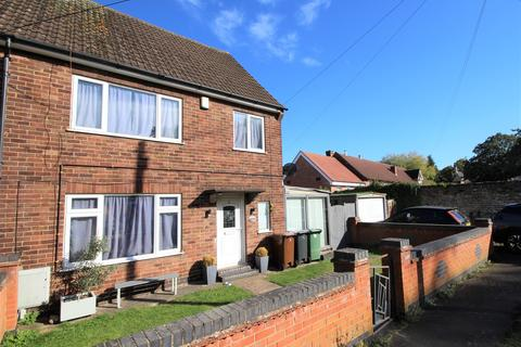 3 bedroom semi-detached house for sale - Meeting Lane, Corby NN17
