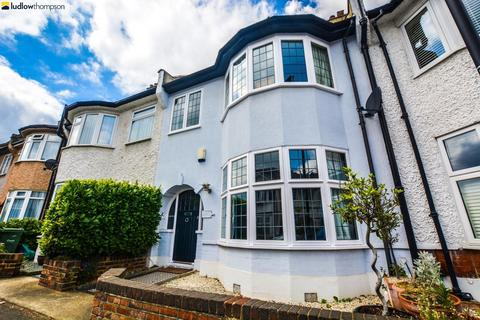 4 bedroom semi-detached house to rent - Claverdale Road, London SW2