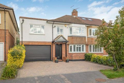 5 bedroom semi-detached house for sale - Quakers Lane, Potters Bar, EN6