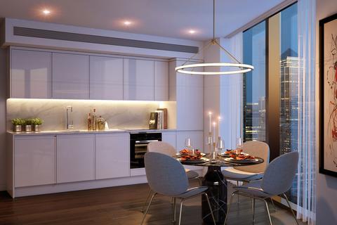 2 bedroom apartment for sale - Vetro, Canary Wharf, E14