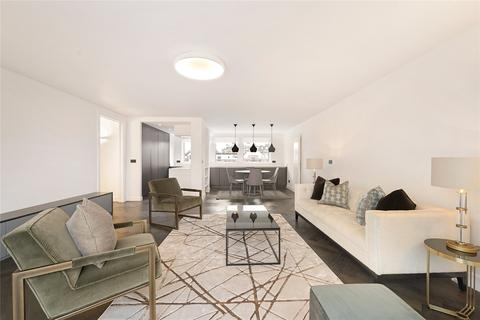2 bedroom apartment to rent - Whaddon House, Williams Mews, SW1X