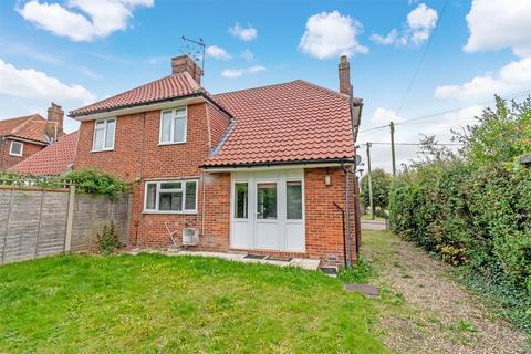 3 bedroom semi-detached house for sale - 19 Northfield Avenue, Wells-next-the-Sea