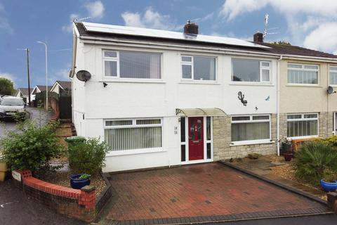 5 bedroom semi-detached house for sale - Rhyd Y Nant, Pontyclun CF72 9HE