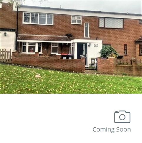 3 bedroom terraced house for sale - Burford, Telford, Shropshire, TF3