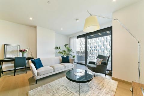 2 bedroom apartment for sale - Legacy Building, Viaduct Gardens, Embassy Gardens, Nine Elms, London, SW11
