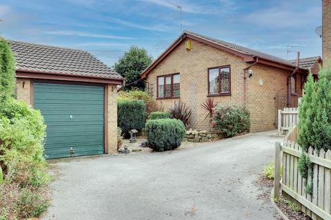 2 bedroom detached bungalow for sale - Rose Farm Rise, Altofts, Wakefield WF6 2PL