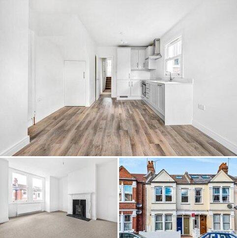 3 bedroom maisonette for sale - Bickley Street, Tooting