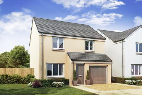 3 bedroom detached house for sale - Plot 35, The Kearn at Croft Rise, Johnston Road G69