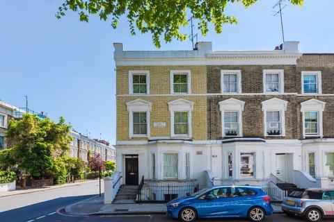 3 bedroom apartment to rent - Edith Terrace, SW10