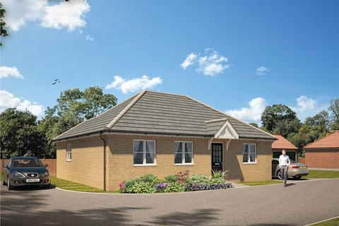 2 bedroom bungalow for sale - Plot 133, The Ripley at Buckton Place, Johnsons Farm, Saxmundham Road IP16