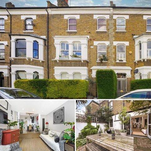 2 bedroom apartment for sale - Hetley Road, London, W12