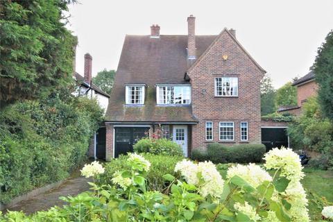 4 bedroom detached house for sale - Park Road, Beckenham