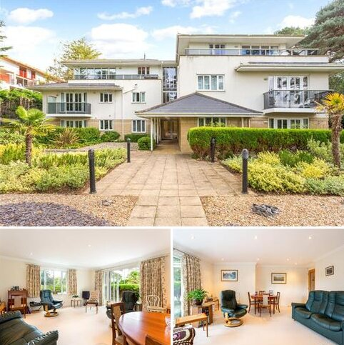 2 bedroom apartment for sale - Peninsula Heights, 27 Bessborough Road, Canford Cliffs, Poole, BH13