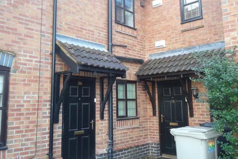 2 bedroom flat to rent - Michael Foale Lane, Louth, LN11 0GT