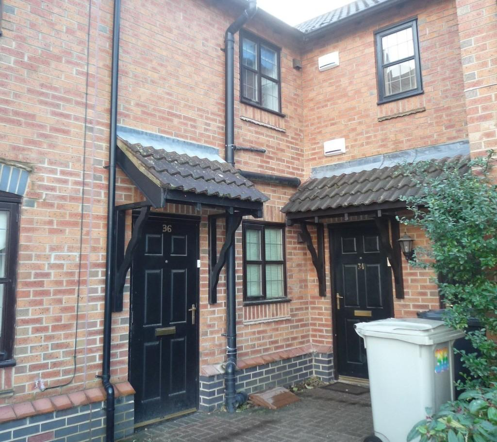2 Bedrooms Flat for rent in Michael Foale Lane, Louth, LN11 0GT