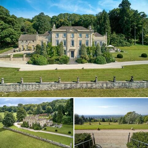 8 bedroom detached house for sale - Aggs Hill, Cheltenham, Gloucestershire, GL54