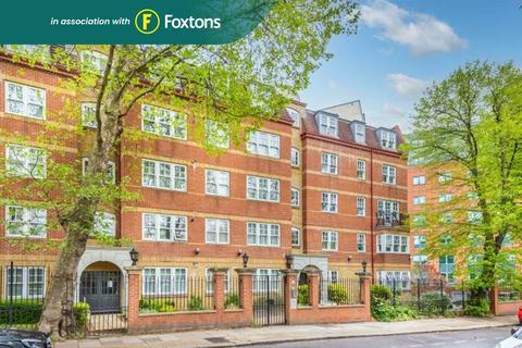 2 bedroom flat for sale - 10 Cedar Lodge, Exeter Road, London, NW2 3UL