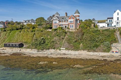 5 bedroom semi-detached house for sale - Flushing, Nr. Falmouth,Cornwall
