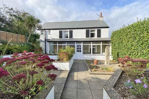 4 bedroom detached house for sale - Goonhavern, Nr. Perranporth, Cornwall