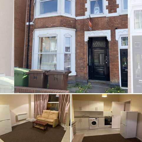 Studio to rent - Paget Road, Wolverhampton WV6