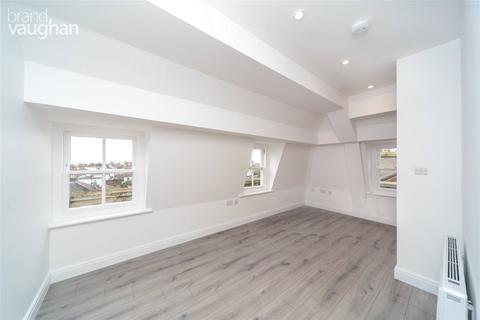 Studio to rent - Buckingham Place, Brighton, BN1