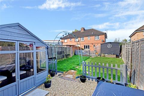 4 bedroom semi-detached house for sale - Galmington Road, Taunton, TA1